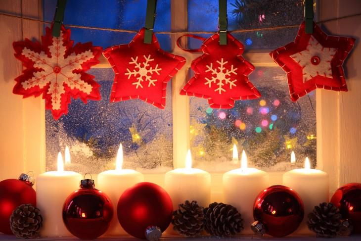 Święta w naszych wnętrzach