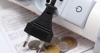 Z czego składa się rachunek za prąd