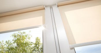 Rolety, wertikale, żaluzje – zasłony okienne