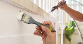 Jak odnowić drewnianą balustradę