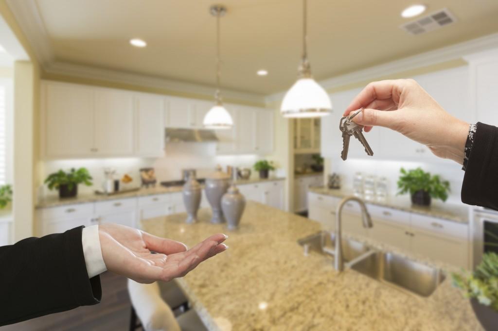 Jak kupić mieszkanie z drugiej ręki