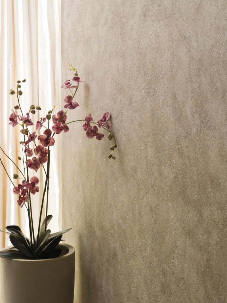 Dekoracyjna faktura na ścianach