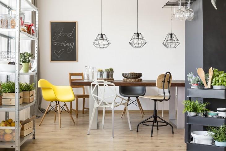 Krzesła i fotele – dopasowane do potrzeb