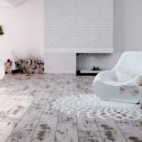 Panele, płytki, wykładziny – doskonała imitacja drewna