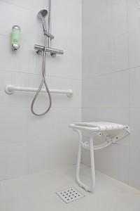 Bezpieczna łazienka dla babci