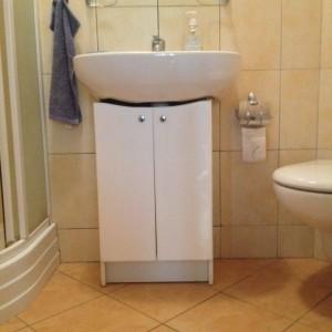 Renowacja łazienki bez remontu