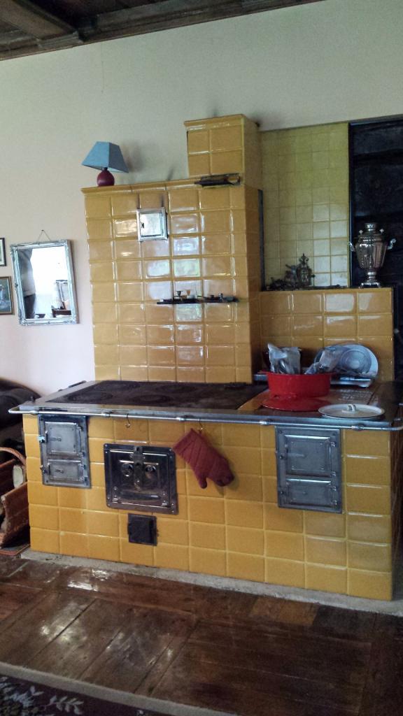 kuchnia kaflowa