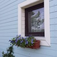 Opaska okienna