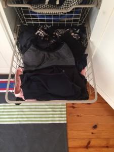 Jesienne porządki w szafie