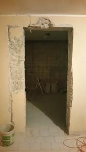 Remont piwnicy – plan przekuty w działanie