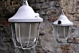 Lampy druciaki