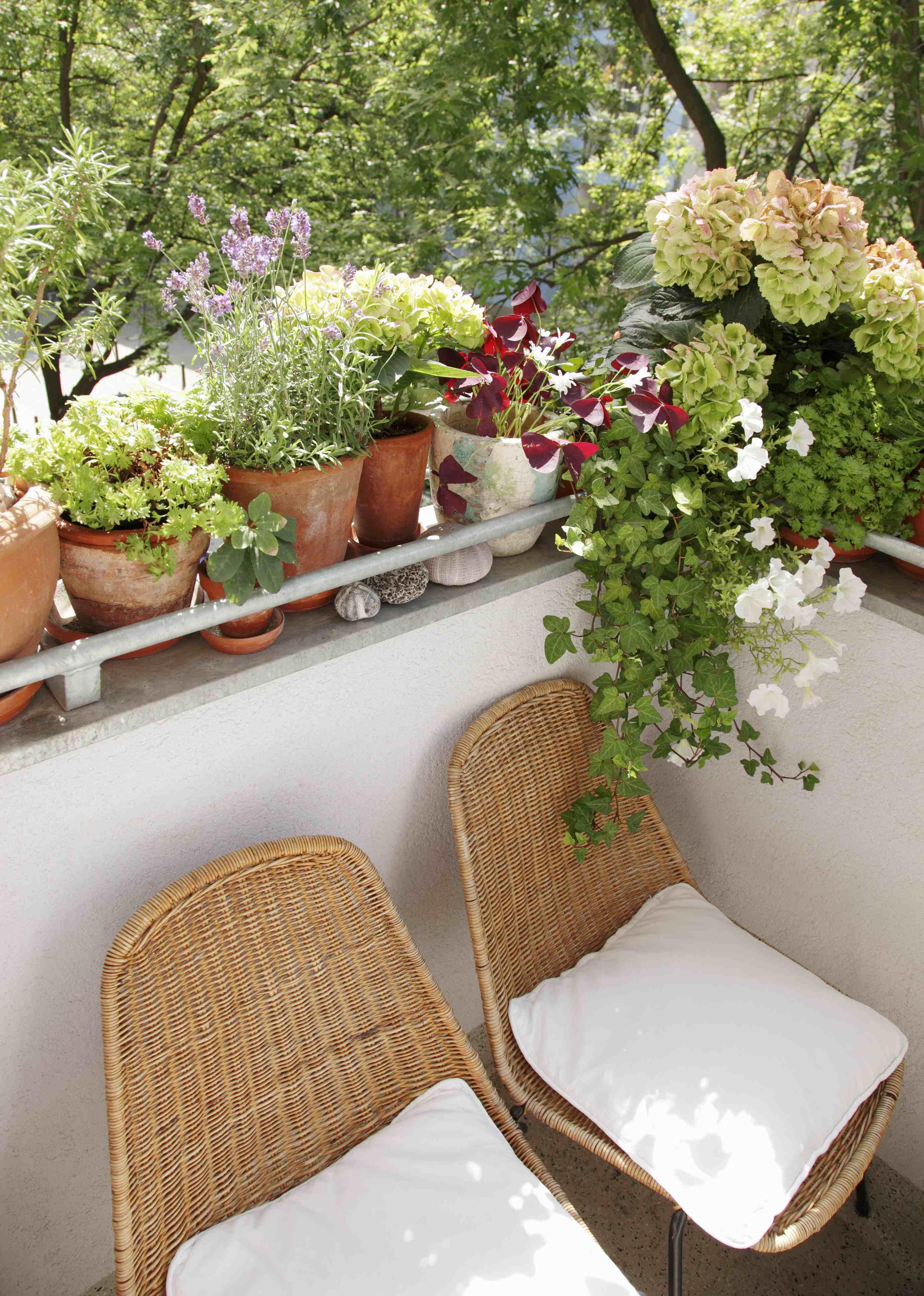 meble na ma y balkon. Black Bedroom Furniture Sets. Home Design Ideas