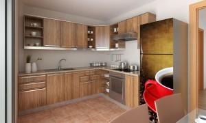 Naklejki i maty na lodówkę – szybka i niedroga zmiana kuchni