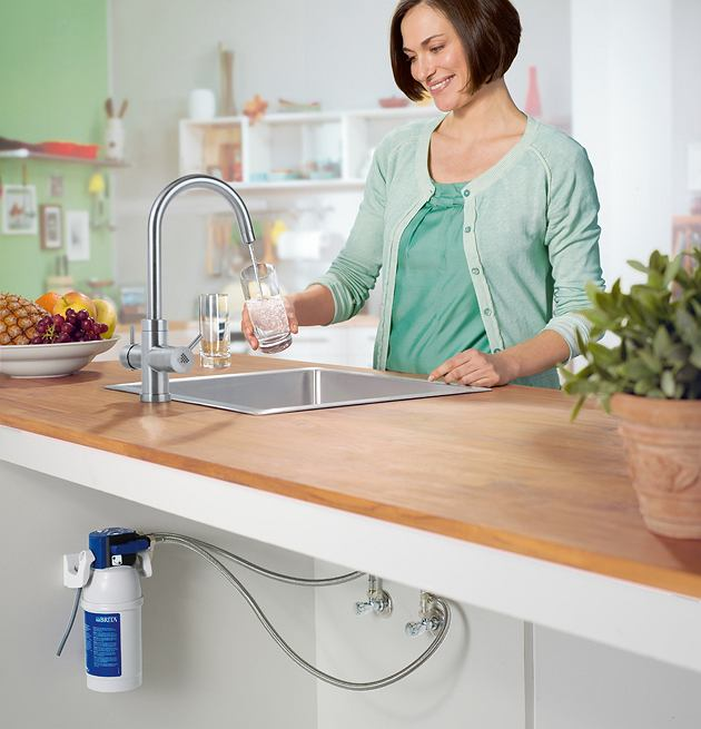Jaki filtr do wody wybrać