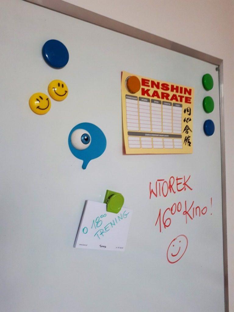 Uczeń dobrze zorganizowany