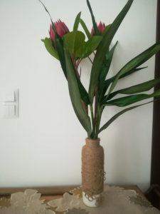 Jak szybko i tanio odmienić wazon